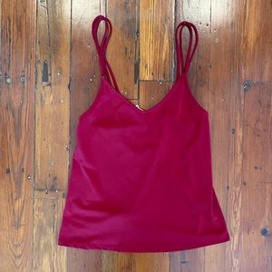 Urban Outfitters Silence and Noise Cross Back Tank